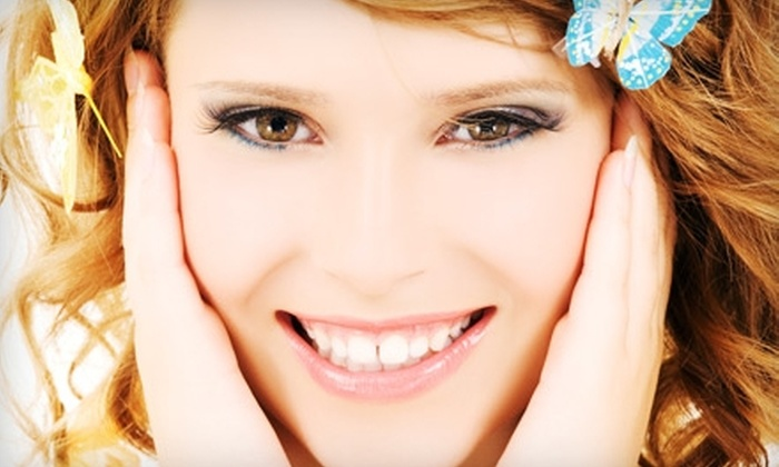 Positive Touch Triad - High Point: $49 for a Jet Clear Facial at Positive Touch Triad in High Point