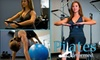 Pilates Reformed, inc. - Overland Park: $19 for Two Pilates Reformer Circuit Classes from Pilates Reformed ($68 Value)
