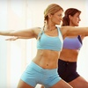 Up to 68% Off Classes at Zen Living Yoga