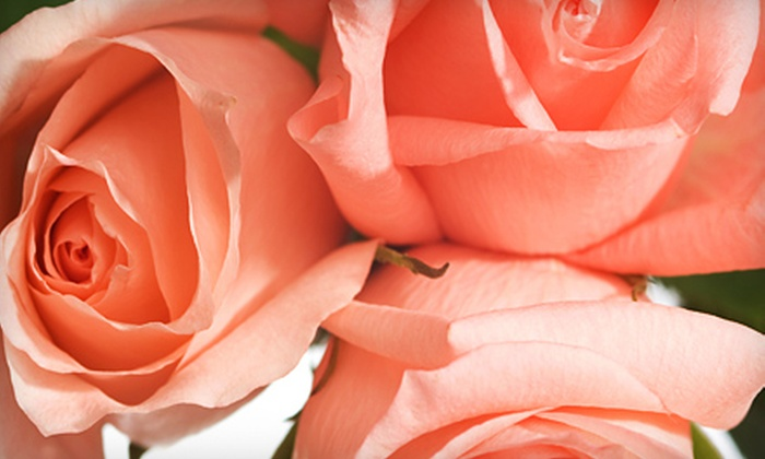 Reynebeau Floral - Little Chute: $20 for $40 Worth of Flowers and Greenery at Reynebeau Floral