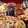 Up to 51% Off at Downtown Pizza in Grafton