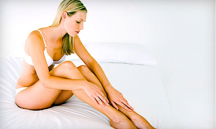 Unix Cuts & Spa - Murfreesboro: $35 for $75 Worth of Waxing Services at Unix Cuts & Spa in Murfreesboro