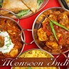 Half Off Indian Cuisine at Monsoon India