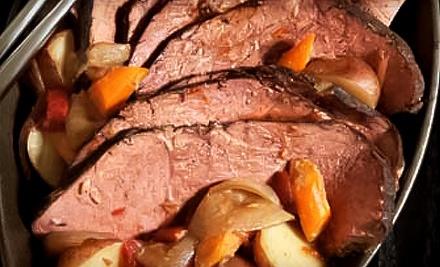 La Cense Beef - La Cense Beef in