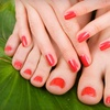 Up to 54% Off Mani-Pedi and Massage Packages