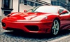 Detailing Dynamics - Novi: Dynamic Detail Package with Interior and Exterior Detailing or a Hand Wash and Wax at Detailing Dynamics in Wixom (Up to 58% Off)
