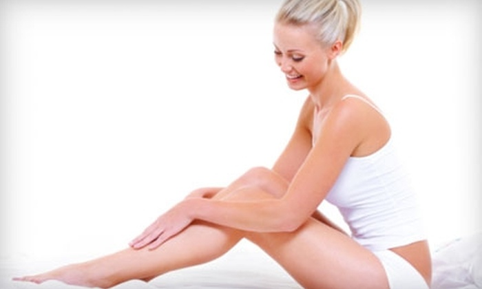 South Granville Laser & Skin Care Centre - Shaughnessy: $99 for Two 15-Minute Spider Vein Treatments at South Granville Laser & Skin Care Centre ($420 Value)