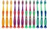 Easy Grip Kids' Toothbrushes (12-Pack): Easy Grip Kids' Toothbrushes (12-Pack)
