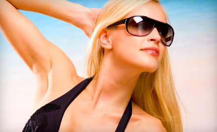 30-Minute Body-Bronzing Session (an $85 value) - The Spa at Signature Smiles in Salt Lake City