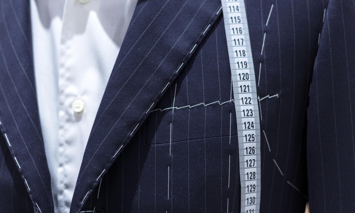 Bespoke By Demian - Las Vegas: Custom Clothing and Accessories at BESPOKE BY DEMIAN (52% Off)