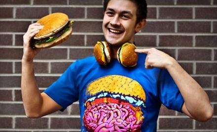 $40 Groupon to Hamburger Disco - Hamburger Disco in Vancouver