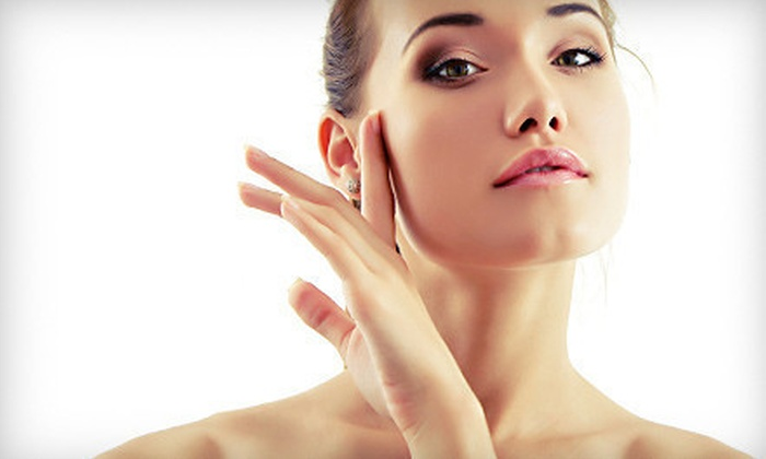 Forever U - Delray Park of Commerce West: 20 or 40 Units of Botox at Forever U in Delray Beach (Up to 75% Off)