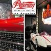 40% Off at Petersen Automotive Museum