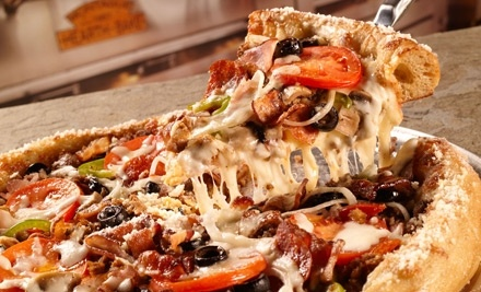 $20 Groupon to Mellow Mushroom - Mellow Mushroom in Phoenix