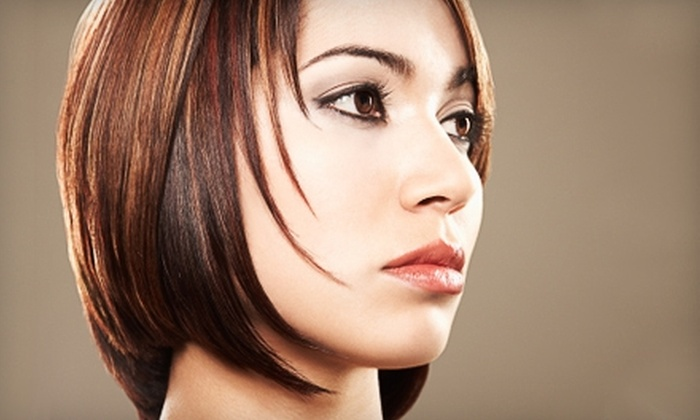 Debra's Corner - Santa Rosa: $100 for $200 Toward a Coppola Keratin Hair Treatment at Debra's Corner