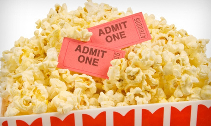 UltraStar Cinemas - Multiple Locations: $15 for Two Movie Tickets with Large Popcorn at UltraStar Cinemas (Up to $30.50 Value)
