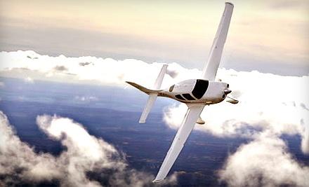 OpenAir Flight Training: Cessna 172 - OpenAir Flight Training in Gaithersburg