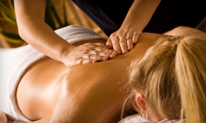 Rejuvenation Massage - Albany: $35 for a One-Hour Massage at Rejuvenation Massage (Up to $75 Value)