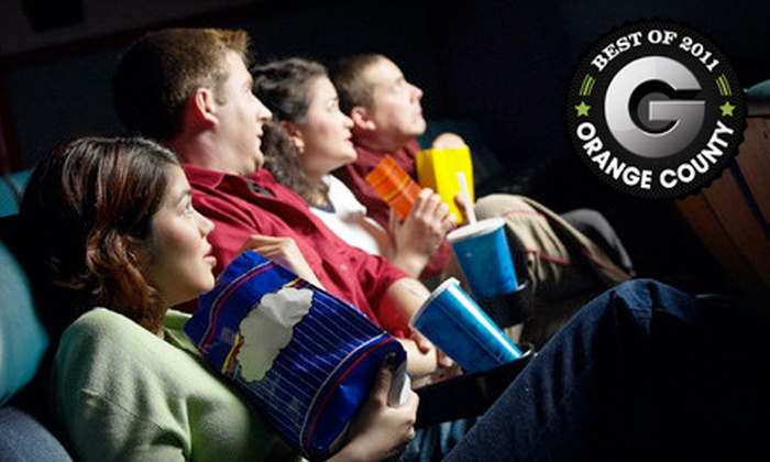 Starlight Cinemas In Whittier California Groupon