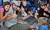 Little Ray's Reptile Zoo - Riverside South - Greely: Outing for Two or Four to Little Ray's Reptile Zoo (Half Off)