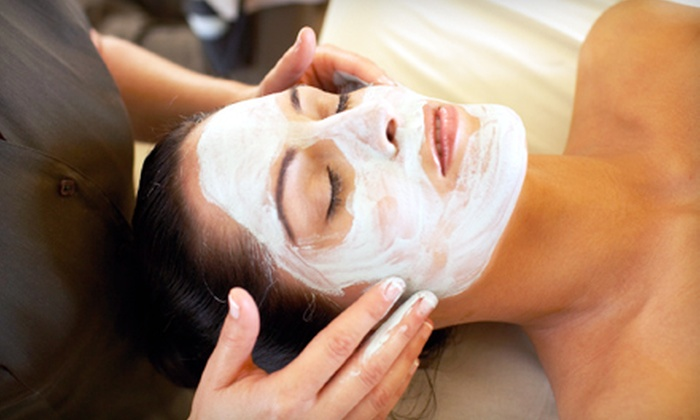 Winchester Laser Cosmetic - Canal Winchester: $65 for an Obagi Blue Peel Radiance Treatment at Winchester Laser Cosmetic ($150 Value)
