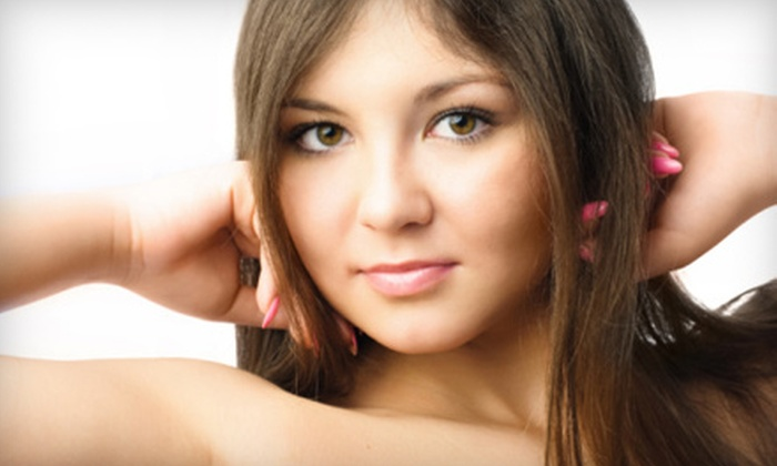 SpellBound Beauty - Near North Side: $95 for Three Customized Facials at SpellBound Beauty ($330 Value)