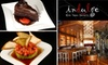 Indulge Wine Bar - Denver: $12 for $25 Worth of Pours and Plates at Indulge Wine Bar