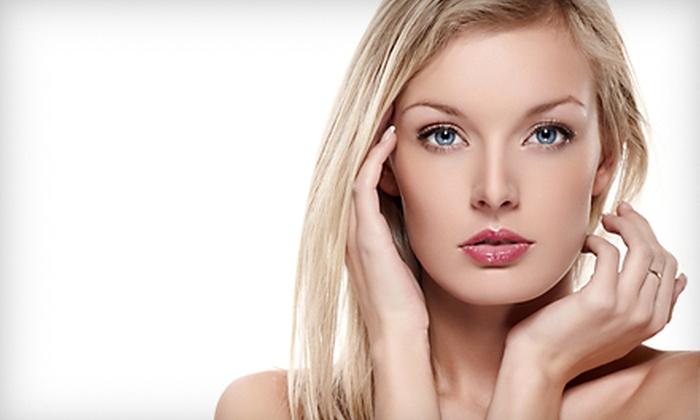 Vixen Aesthetics - Utica: Photofacial Treatment, Pixel Laser Skin Resurfacing, or Both at Vixen Aesthetics in Utica