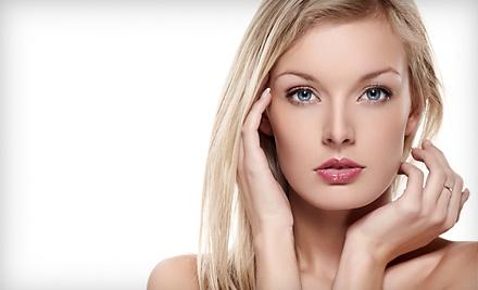 IPL Photofacial Treatment (a $300 value) - Vixen Aesthetics in Utica