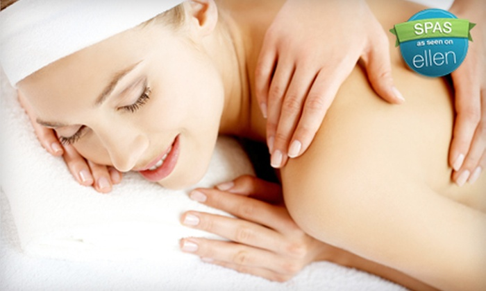 Todo Bien Wellness Center  - Wallingford: $105 for Three Swedish Massages at Todo Bien Wellness Center (Up to $210 Value)