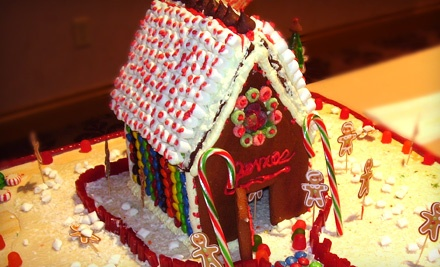 Holiday Celebration and Gingerbread House Contest on Tues., Nov. 29 at 6PM: 2 Tickets (a $20 value) - Large Vision Business Network Mixer in Las Vegas