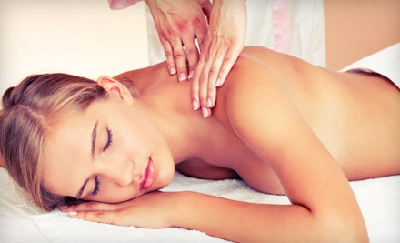 60-Minute Massage with Hot Stones (a $100 value) - I'On Health in Mount Pleasant