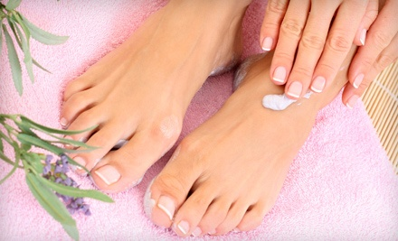 Iris Mani-Pedi (a $55 value) - Iris Nail & Spa in Lansdale
