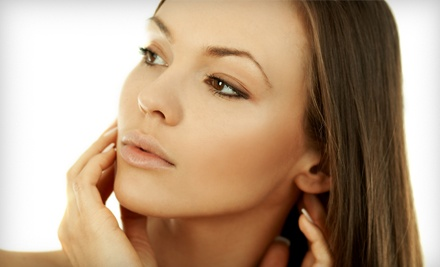 Skin & Body Studio: Non-Invasive 4-Layer Face Lift - Skin and Body Studio in Southlake