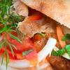 $10 for Fare at Albasha Greek & Lebanese Restaurant