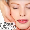 Up to 71% Off Facial at Beaux Visages