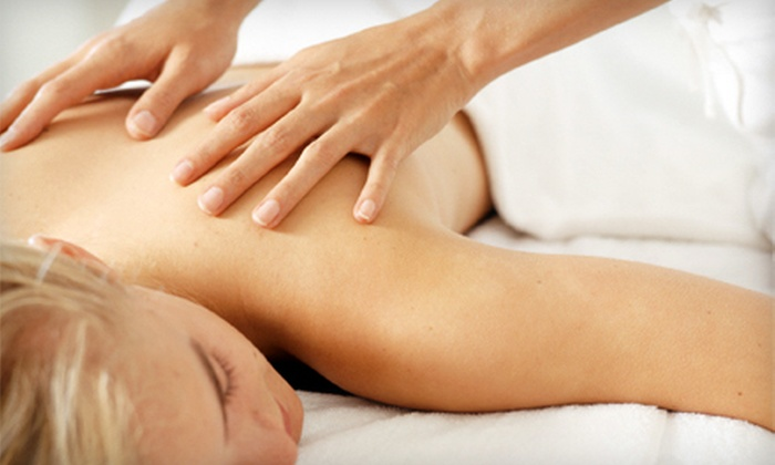 Dr. Wil Schweigert - Midtown South Central: $29 for a Massage and Chiropractic Package from Dr. Wil Schweigert ($304 Value)