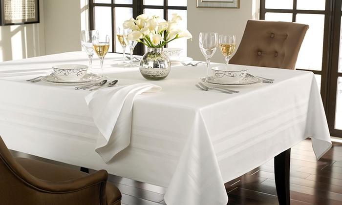 Cotton Stain Resistant Tablecloths: Cotton Stain Resistant Tablecloths ...