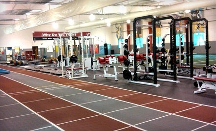 Velocity Sports Performance - Velocity Sports Performance in New Orleans