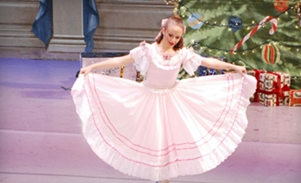 Kentucky Ballet Theatre: