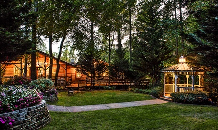 Stay at Forrest Hills Mountain Resort and Conference Center in Dahlonega, GA, with Dates into January  from Forrest Hills Mountain Resort and Conference Center -