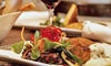 La Carbonara - Downtown Manhattan: Italian Meal with Wine for Two or Four at La Carbonara (Up to 49% Off)