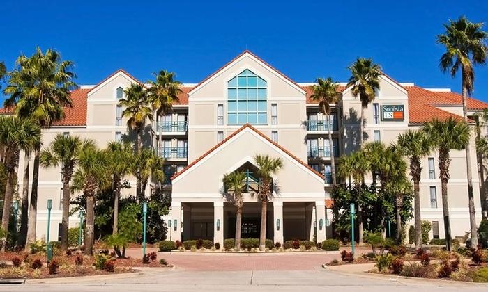 Sonesta ES Suites Orlando - Orlando, FL: Stay at Sonesta ES Suites Orlando in Florida. Dates Available into June.