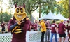 50% Off Tailgate Admission from ASU Alumni Association
