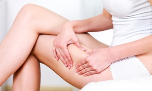 Advanced Lipo Center: Infrared Body Wrap, Body Contouring Session, or Both at Advanced Lipo Center  (Up to 73% Off)