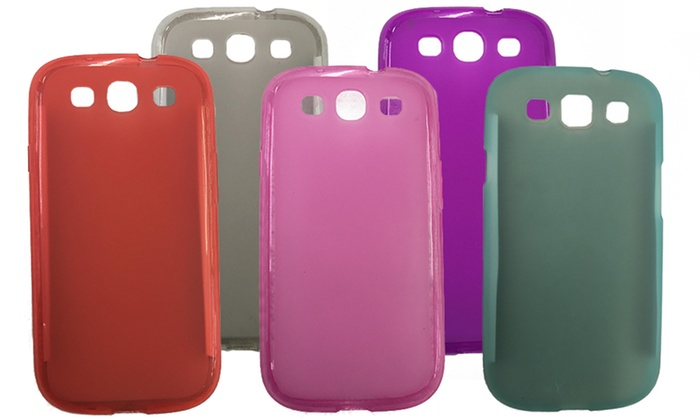 """Mobile Trader - In-Store Pickup: Up to 67% Off """"In-Store Pickup""""Samsung S3 Case at Mobile Trader"""