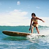 Up to 56% Off Surfing Lesson or Membership