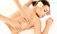Un massage relaxant au choix à 29 € chez Melting Pot Hair & Body