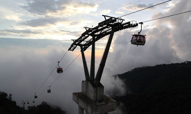 Genting: First World Hotel 8