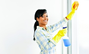 B&B cleaning services.: Two Hours of Home Organization and Cleaning Services from B&B cleaning services. (55% Off)
